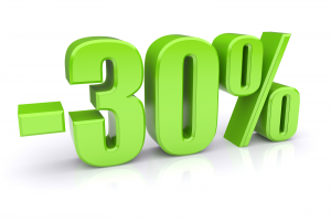 The 30% Rule